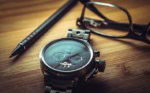 Maker's Time