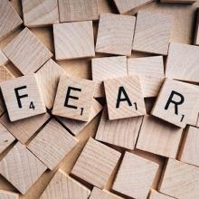 What's The Opposite of Fear?
