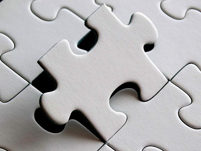 Internet Entrepreneurship - One Big Puzzle